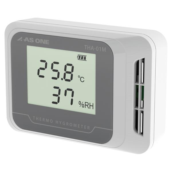 数字式温湿度显示器 (数显)