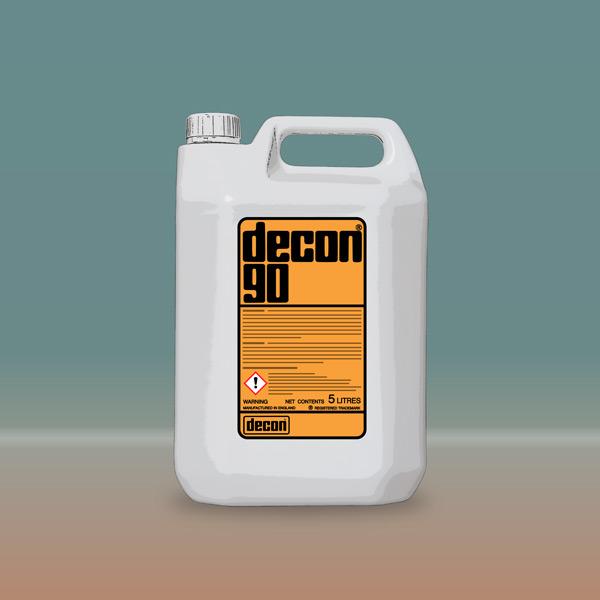 Decon迪康90清洗剂