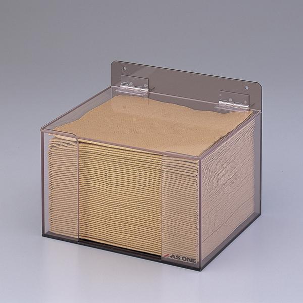 挂壁式擦拭纸盒