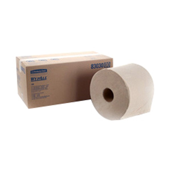 工业擦拭纸 (WYPALL L30/L40)