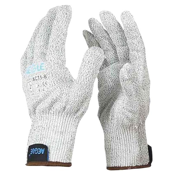 5级PE纤维防割手套