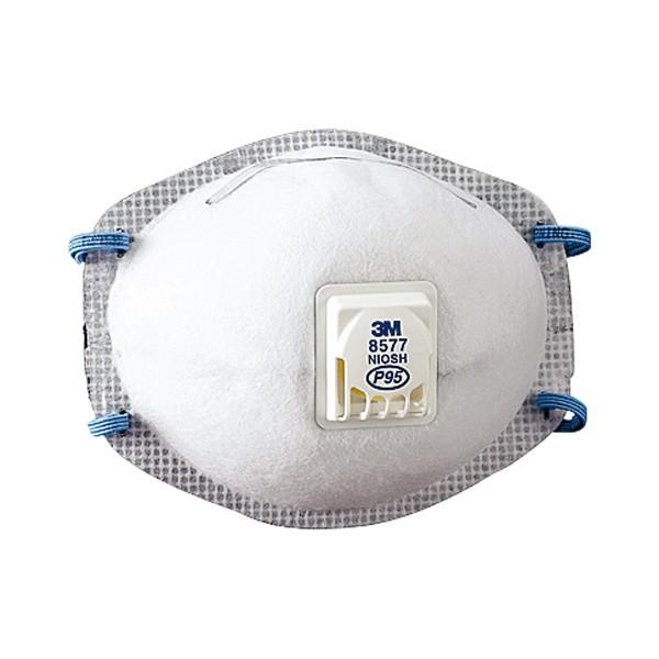 活性炭呼吸阀口罩
