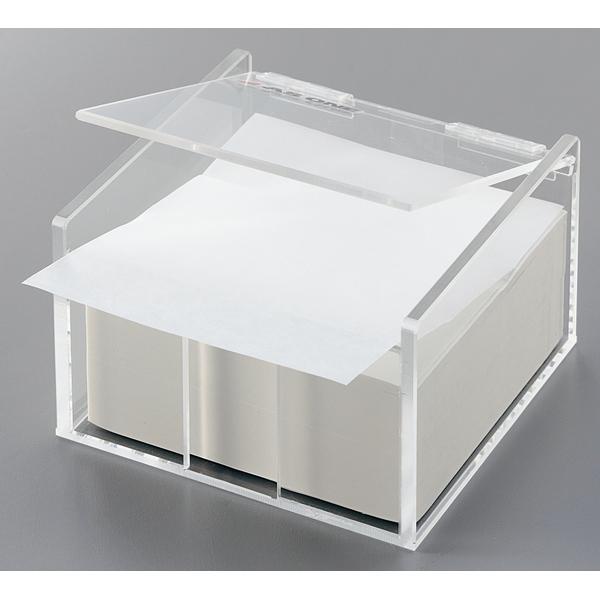 称量纸用透明盒