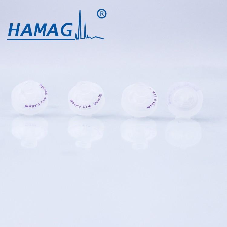 13mm针式过滤器(未灭菌)
